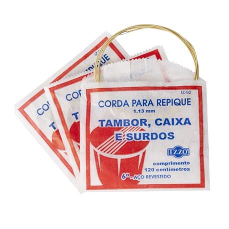 BORDON PARA TAROL/MALACACHETA/REPIQUE REF.IZ92