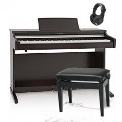 Piano Digital Kawai KDP 110 Pack