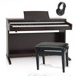 Piano Digital Kawai KDP 110...