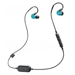 SHURE AURICULAR EARPHONE SE215SPE-W-BT1
