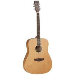 GUITARRA ACuSTICA TANGLEWOOD TW11DOL DREADNOUGHT