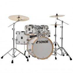 set aq2 studio white pearl