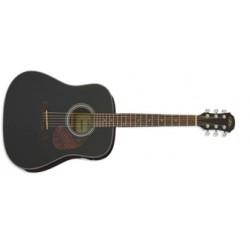 Guitarra Acústica Aria ADW01BK Western