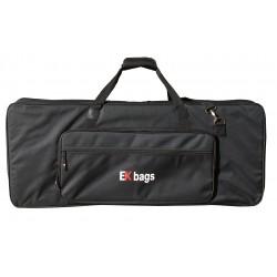 FUNDA TECLADO EK Bags 88 TECLAS