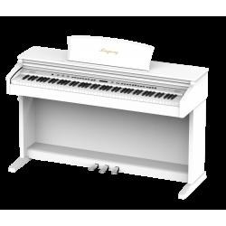 Piano RINGWAY TG8876WH Blanco