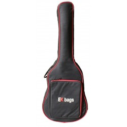FUNDA GUITARRA ELeCTRICA EK Bags 5mm