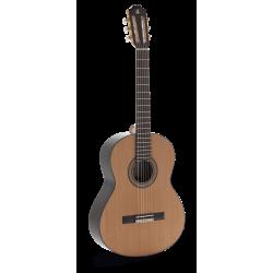 Guitarra admira A 4 Eléctrificada Fishman