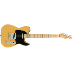 Fender Player Series Tele MN BTB