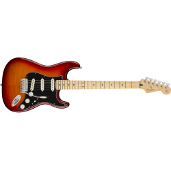 Fender Player Series Strat PLT MN ACB