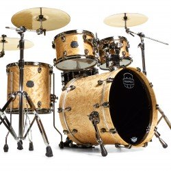 BATERIA MAPEX SATURN SV529XBMXN Natural Maple Burst