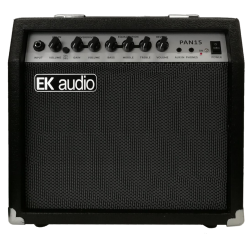 "AMPLIFICADOR DE GUITARRA ""EK audio"" PAN15"