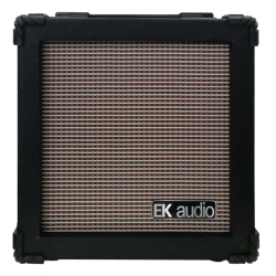 "AMPLIFICADOR DE GUITARRA ""EK audio"" 20R"