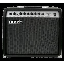 AMPLIFICADOR DE GUITARRA EK audio PAN30