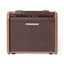 AMPLIFICADOR FISHMAN ACuSTICO PORTaTIL 60W Bluetooth