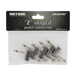 HOTONE Z SHAPED CONNECTOR (PACK 5 U)
