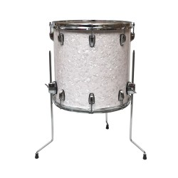 LUDWIG Base 16X16 Classic Maple 0P