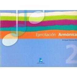 Hernandis, Ejercitación Armónica 2