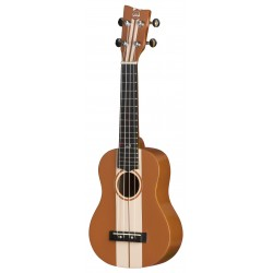 Ukelele soprano Manoa Waimea W-SO-OR Soprano