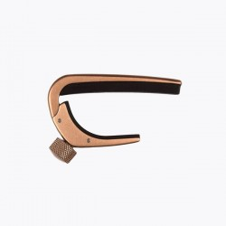 ns capo metallic bronze