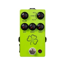 JHS PEDALS CLOVER Preamp/Boost