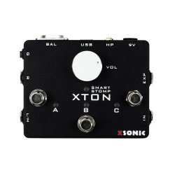 XSONIC XTON Mobile Audio...