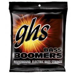 GHS JUEGO BAJO BOOMERS HEAVY 50 115