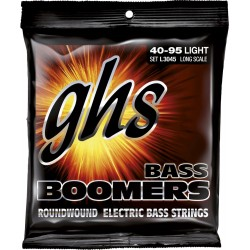 GHS JUEGO BAJO BOOMERS LIGHT ESCALA LARGA 40 95