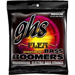 GHS JUEGO BAJO BOOMERS MEDIUM FLEA SIGNATURE ESCALA LARGA 45 105