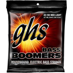 GHS JUEGO BAJO BOOMERS MEDIUM LIGHT ESCALA LARGA 55 105