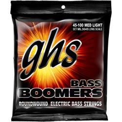 GHS JUEGO BAJO BOOMERS MEDIUM LIGHT ESCALA LARGA 55 105