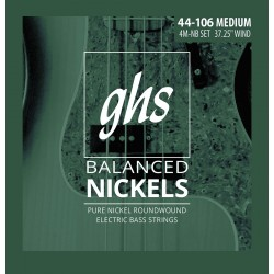 GHS JUEGO BAJO BALANCED NICKELS MEDIUM 45 106