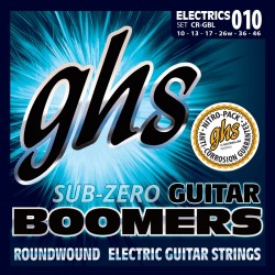 GHS JUEGO ELeCTRICA SUB ZERO BOOMERS LIGHT 10 46
