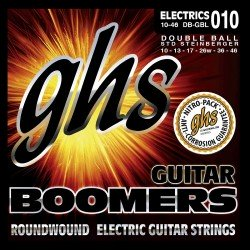 GHS JUEGO ELeCTRICA DOUBLE BALL BOOMERS LIGHT 10 46