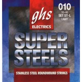 GHS JUEGO ELeCTRICA SUPER STEELS LIGHT 10 46
