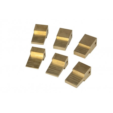 wooden acoustic coupling elements for ace 48