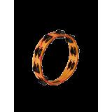 vr ta2 rom pandereta 2 rowsred orange marble fin