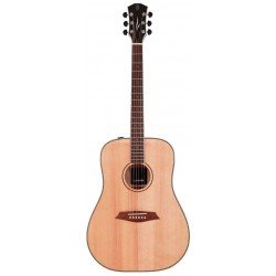 SIRE GUITARS R3 (DS) DREADNOUGHT SIB NAT NATURAL