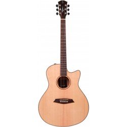 SIRE GUITARS R3 (GS) GA CUTAWAY SIB NAT NATURAL
