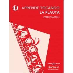 APRENDE TOCANDO LA FLAUTA (Nueva Edición)