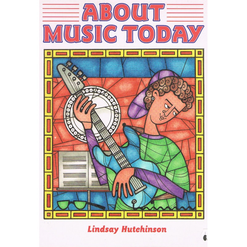 Hutchinson, Lindsay. About Music Today