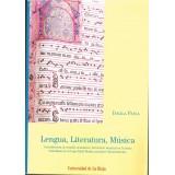 Fasla. Lengua, Literatura, Música