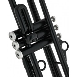 pTrumpet hyTech Bb-Trumpet Negro