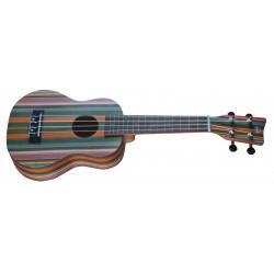 VGS Patea soprano ukulele P-SO-PL