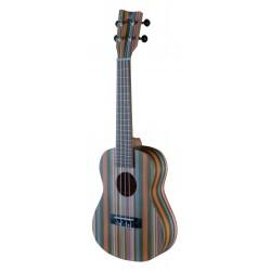 VGS Manoa Patea Concierto ukulele P-CO-PL