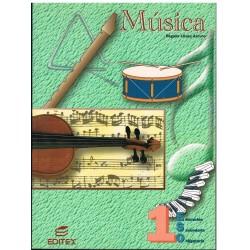 Lizaso Azcune. Música 1 E.S.O.