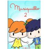 Machuca, Jose María. Musiquillo 2 Infantil