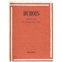Dubois, Theodore. Trattato di Contrappunto e Fuga