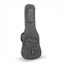 ELECTRIC GUITAR BAG LEATHERETTE - 25MM