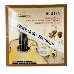GUITARLELE STRINGS REF. ACU135