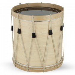 TIMBAL GRALLER COVER...